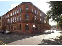 1 bedroom flat for sale in Longden Street, Nottingham NG3