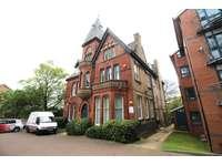 1 bedroom flat for sale in Clarendon Road, Leeds LS2