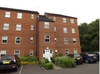 2 bedroom flat for sale in Nottingham, Nottinghamshire NG2