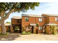 2 bedroom terraced house for sale in Webbs Close, Oxford