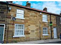 3 bedroom terraced house for sale in Middlesbrough, North Yorkshire
