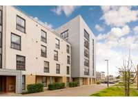 1 bedroom flat for sale in Fettes, EH4 2GN