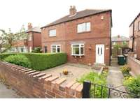 2 bedroom semi-detached house for sale in BIRKENSHAW, West Yorkshire