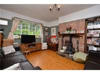 3 bedroom terraced house for sale in York, North Yorkshire