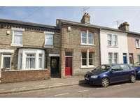 3 bedroom terraced house for sale in Ross Street, Cambridge