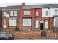3 bedroom terraced house for sale in Wincobank, S9 1LW - Extended To The Rear