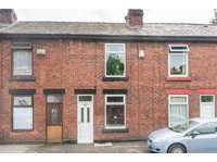 2 bedroom terraced house for sale in Malin Bridge, S6 4NF - Ideal First Home Or Buy To Let