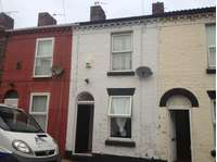 2 bedroom terraced house for sale in 21 Bala Street, Liverpool