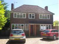 4 bedroom detached house to rent in EFFINGHAM