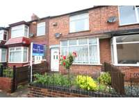 3 bedroom terraced house for sale in West Lane, Middlesbrough TS5