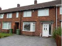 3 bedroom terraced house to rent in Roseworth, Stockton on Tees TS19