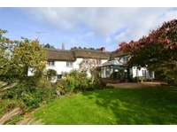 4 bedroom detached house to rent in Taunton, TA4