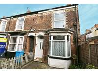 2 bedroom terraced house for sale in Folkestone Street, Hull HU5