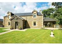 5 bedroom property for sale in 7 Wallhouse Farm Steading, Torphichen EH48