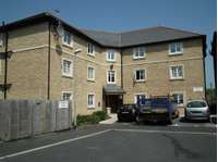 2 bedroom flat to rent in Burnley, Lancashire