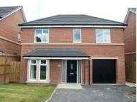 4 bedroom detached house to rent in Crossgates, Leeds