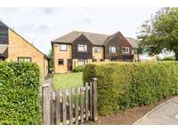 2 bedroom end of terrace house to rent in Shoeburyness, Southend-On-Sea SS3