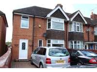 4 bedroom semi-detached house to rent in Tilehurst, Reading RG31