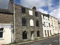 4 bedroom terraced house to rent in Ford Street, Tavistock