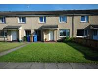 2 bedroom terraced house to rent in Barassie, North Ayrshire KA11