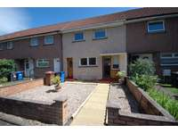2 bedroom terraced house to rent in Irvine, North Ayrshire KA12