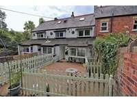 2 bedroom terraced house to rent in Pontycysllte, Llangollen