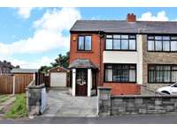 3 bedroom semi-detached house for sale in Standish, Wigan WN6