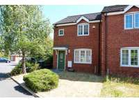 3 bedroom terraced house to rent in Fulwood, Preston