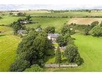 5 bedroom detached house for sale in Falkirk, Stirlingshire FK1
