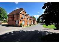 2 bedroom flat for sale in Chilton House, Townsend OX11