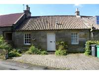 2 bedroom terraced house to rent in Fife, KY15