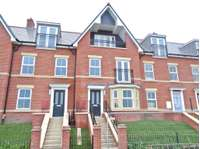 3 bedroom property to rent in Marine Parade Walk, Felixstowe IP11