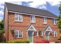 3 bedroom semi-detached house to rent in Oldham OL8