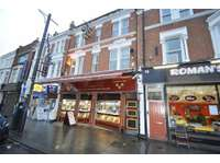 1 bedroom flat to rent in Southend On Sea, Essex