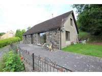 2 bedroom detached house to rent in Tretower, Crickhowell NP8
