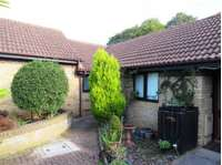 1 bedroom property to rent in Tweed Drive, Bletchley