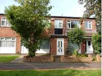 3 bedroom terraced house to rent in Blakeston Court, Stockton on Tees TS19