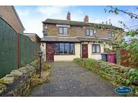 2 bedroom cottage to rent in Dronfield Woodhouse, S18 8XG