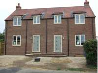 3 bedroom house to rent in Lutton, Lincs