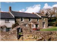 5 bedroom property to rent in Coombe, St. Austell PL26