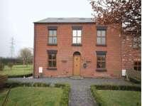 5 bedroom detached house to rent in Warrington Road, Prescot