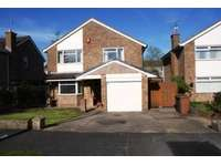 4 bedroom detached house to rent in Great Sutton, Ellesmere Port