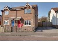 3 bedroom house to rent in Highwoods