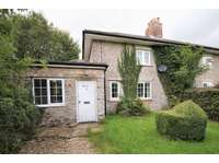 3 bedroom semi-detached house to rent in Downhead, Shepton Mallet BA4
