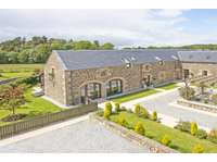 5 bedroom property for sale in 1 Wallhouse Farm Steading, Torphichen EH48