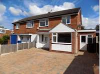 4 bedroom property to rent in Lichfield, Staffordshire WS13