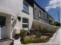 2 bedroom terraced house to rent in Bere Alston, Devon