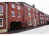 1 bedroom flat to rent in Lichfield, WS13