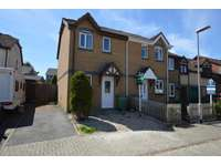 2 bedroom semi-detached house to rent in Shepton Mallet, BA4