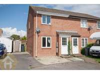 2 bedroom semi-detached house for sale in Purton, Swindon SN5